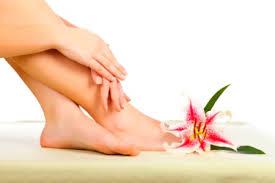 Get Soft Feet